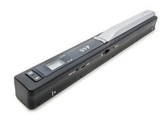 SVP 900 dpi Handheld Scanner