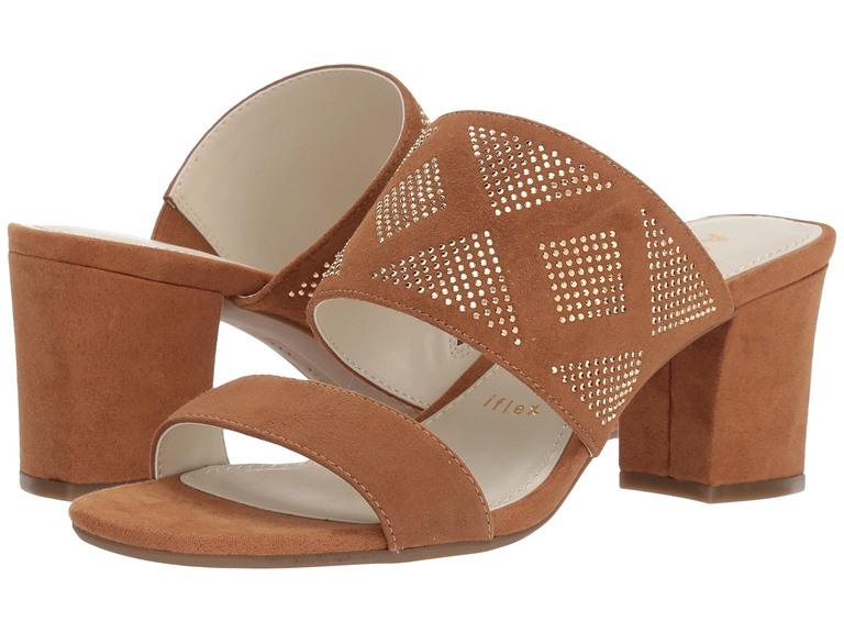 f4b78f79d8e ... Anne Klein Women s Nara Dress Sandal Heeled  19.99 80.0075% off list  price ...