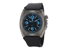 Tank Watch, Blue