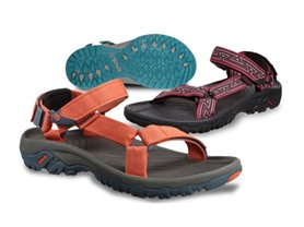 Teva Footwear for Men AND Women