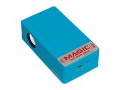 Magic Sound Box Portable Speaker - Blue