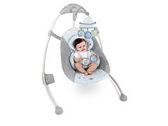 InGenuity Cradle & Sway Swing