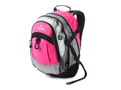 Pink Bookbag/Daypack