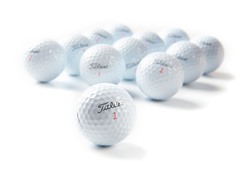 Titleist NXT Tour 12-Pack