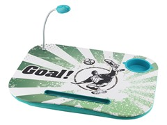 Laptop Cushion - Goal