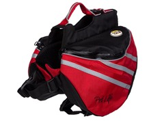 Everest Dupont Backpack - Red