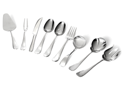 Towle Living 9Pc Basic Serving Set