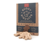 Original Oven Baked Buddy Biscuits