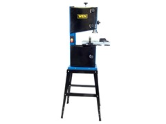 Professional 10-Inch Band Saw with Stand