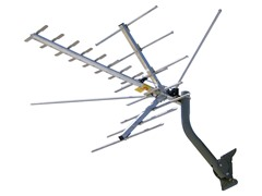 HDTV, VHF High-Band & UHF Antenna