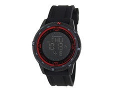 Touch Compass Watch - Black