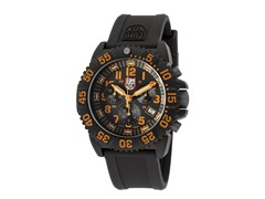 Luminox Men's Chrono Orange Watch