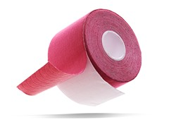 Pink Kinetic Kinesiology Tape
