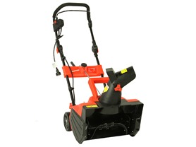 Maztang 18-Inch 13-Amp Electric Snow Thrower