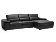 Dolan Sectional w/Right Facing Chaise