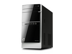 Pavilion Quad-Core i5 12GB DDR3 Desktop