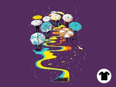 The Umbrellas Remix