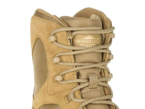 Image of Merrell Men Moab 2 Defense Tactical Boot