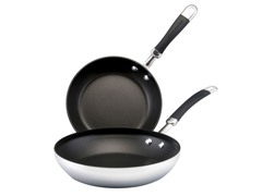 KitchenAid Aluminum Nonstick Skillet Set
