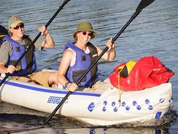 Sea Eagle Inflatable Boats & Kayaks
