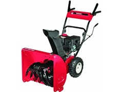 Yard Machines 22-Inch Snow Thrower