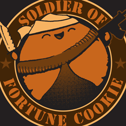 Soldier of Fortune Cookie