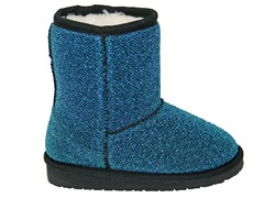 Frost Boots - Teal (4-2)