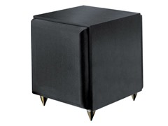"SubSonic Dual 6.5"" 300W Powered Subwoofer"