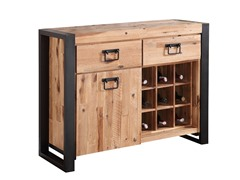 Weston Solid Wood Sideboard