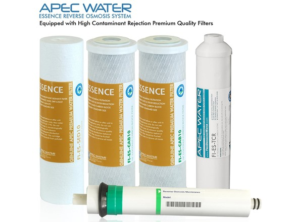Apec Reverse Osmosis Filtration Your Choice