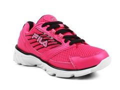 Pink Fila Simitar Shoes (11 - 7)