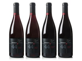 Expression Wines Pinot Noir 2 + 2 (4)
