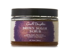 Carol's Daughter Brown Sugar Scrub 12 oz