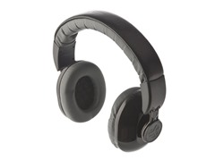 Bombora Headphones - Black/Gunmetal