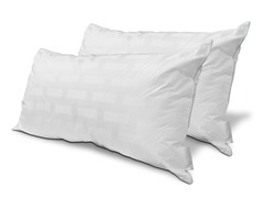 Danish Pillow with Sleep Technology - King - Set of 2