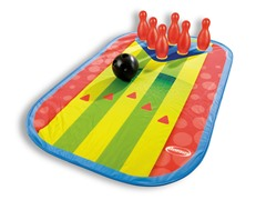 Pop Out Bowling