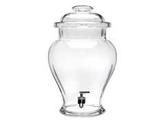 Bethany Optic 2 Gal Beverage Dispenser