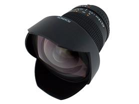ROKINON Super Wide Angle Lens - Sony E