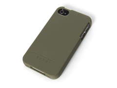 EDGE PRO Hard Shell Slider for 4/4S