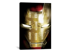 Movies (Iron Man 3) - Mask
