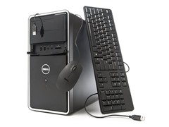 Inspiron Quad-Core i5 Desktop