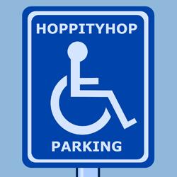 HOPPITYHOP PARKING
