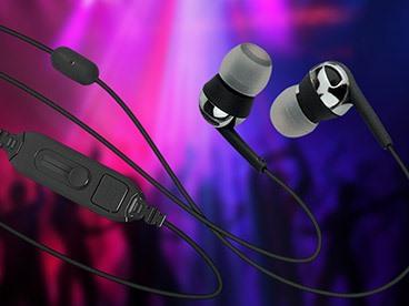 Scosche Earbuds - 2 Pack