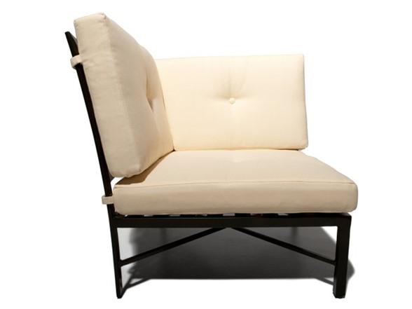 Strathwood Falkner Sectional Corner Lounge Chair Tools