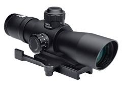 NcStar Mark III 4x32 Compact Riflescope