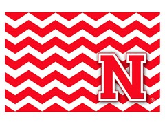 Nebraska  -  Chevron
