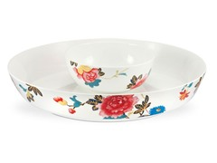 Spode Isabella Chip and Dip Bowl, 2-Piece