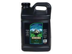 Sunleaves Mexican Guano 2.5 Gal