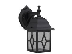 CH4391-BLK-OSD1 Outdoor Light-Black