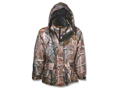 3-in-1 Waterproof Insulated Parka, Youth